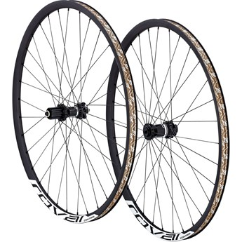Specialized Control 29 Carbon Wheelset Eur Carbon/White