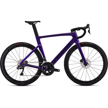 Specialized Venge Pro Disc UDi2 Purple Flake/Satin Black