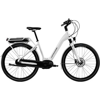 Cannondale Mavaro Active 2 City Satin Cashmere with Fine Silver and Anthracite