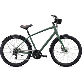 Specialized Roll Sport EQ Sage Green/Mint/Black