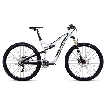 Specialized Stumpjumper FSR Elite 29 Vit/Svart