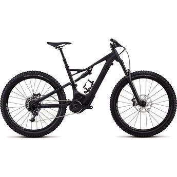 Specialized Levo FSR Men Comp 6Fattie NB Gloss Black