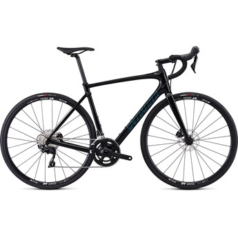 Specialized Roubaix Sport Gloss Tarmac Black/Oil 2019