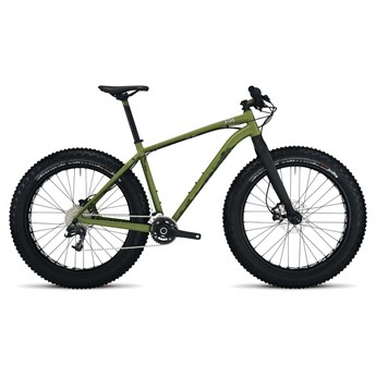 Specialized Fatboy Green