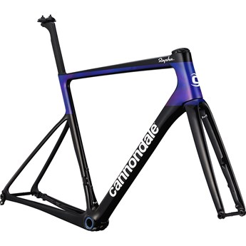 Cannondale SuperSix EVO Hi-Mod Disc Frameset Team Replica 2020