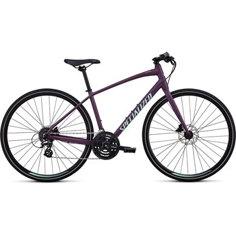 Specialized Sirrus Womens Int Cast Berry/Mint