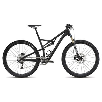 Specialized Camber FSR Expert Carbon 29 Black