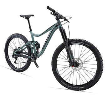 Giant Trance SX 27.5 Grey/Green