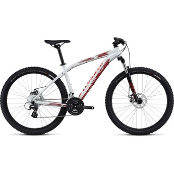 Specialized Pitch 650B Gloss Dirty White/Candy Red/Rocket