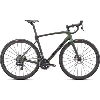 Specialized Roubaix Pro Chameleon Silver Green/Black/Spectraflair/Black Reflective 2022