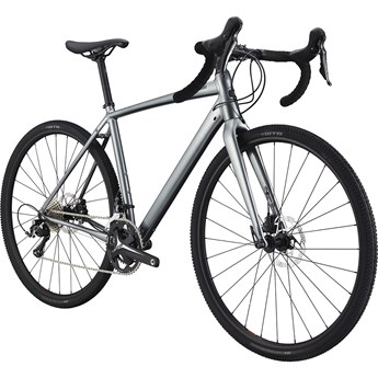 Cannondale Topstone Tiagra Gray 2020