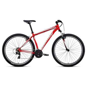 Specialized Hardrock 29 INT Röd/Vit