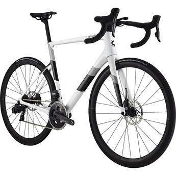 Cannondale SuperSix EVO Carbon Disc Force eTap AXS Cashmere 2020