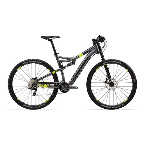 Cannondale Scalpel 29 4 GRY
