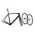 Specialized S-Works Tarmac Disc Module (Rampaket) Carbon 2015