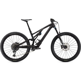 Specialized Stumpjumper Evo Expert Satin Gloss Carbon/Smoke 2021
