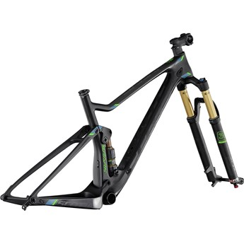 Scott Spark 900 Ultimate Frame and Fork 2017