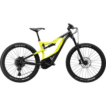 Cannondale Moterra NEO 2 2019