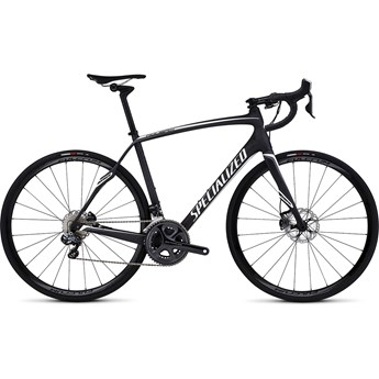 Specialized Roubaix SL4 Expert Disc UDi2 Satin Carbon/White/Charcoal