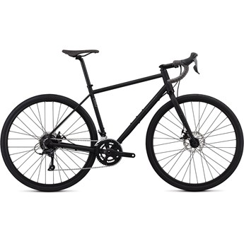 Specialized Sequoia Black/Charcoal Reflective