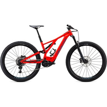 Specialized Levo Comp 29 Nb Rocket Red/Storm Grey 2020