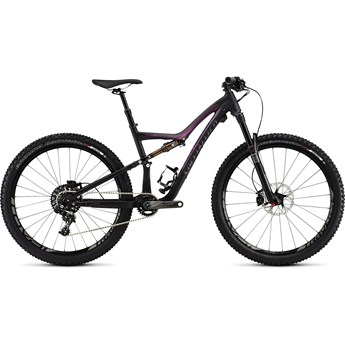Specialized Rumor FSR Expert 650B Satin Black/Charcoal/Bright Pink
