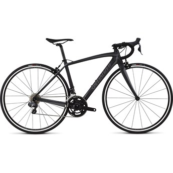 Specialized Amira SL4 Comp UDi2 CEN Satin Carbon/Charcoal