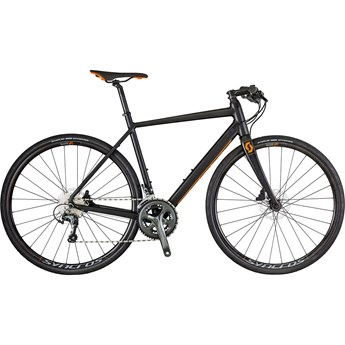Scott Metrix 20 Disc 2018
