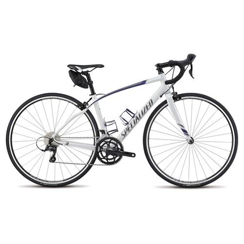Specialized Dolce Sport EQ White/Indigo/Charcoal/Silver 2015