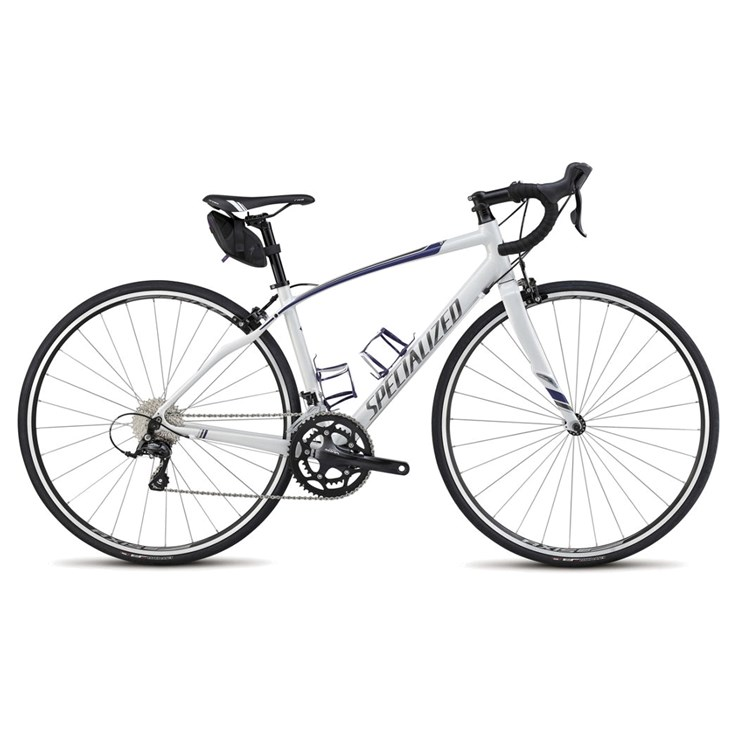 Specialized Dolce Sport EQ White/Indigo/Charcoal/Silver