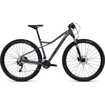 Specialized Fate Comp 29 Gloss Graphite/Metallic Black/Metallic White