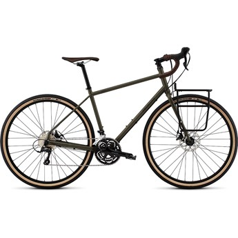 Specialized Awol Satin Oak Green/Reflective Black