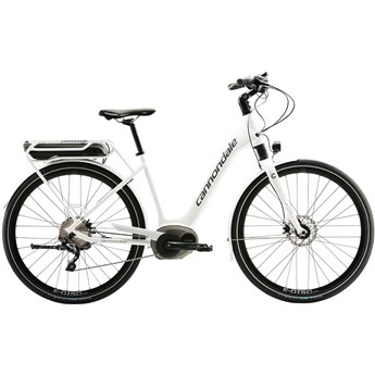 Cannondale Mavaro City Headshok WHT
