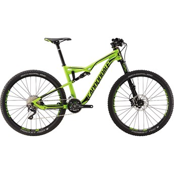 Cannondale Habit 4 Grn