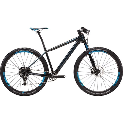 Cannondale F-Si Carbon 2 Bbq 2016