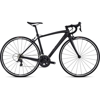 Specialized Amira SL4 Comp Satin Carbon/Charcoal