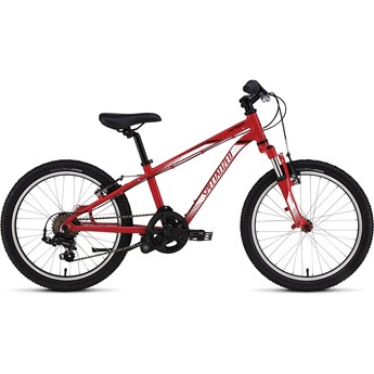 Specialized Hotrock 20 6 Speed Boys Red/White/Black