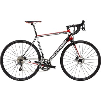 Cannondale Synapse Hi-Mod Ultegra Disc Red
