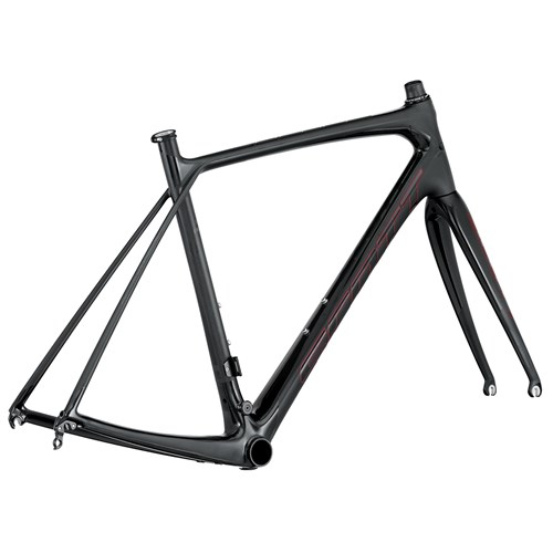Scott Frame set Solace Premium HMX Mechanical/Di2