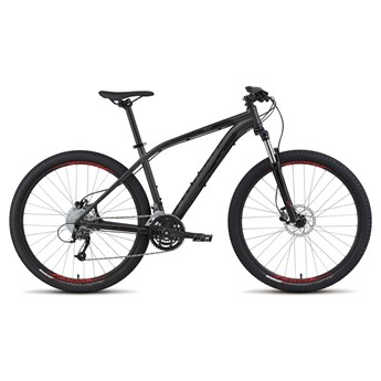 Specialized Pitch Comp 650B Charcoal/Black/Red
