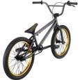 Eastern Bikes Nightwasp Bmx Grå