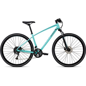 Specialized Ariel Sport Int Light Turquoise/Turquoise/Tarmac Black
