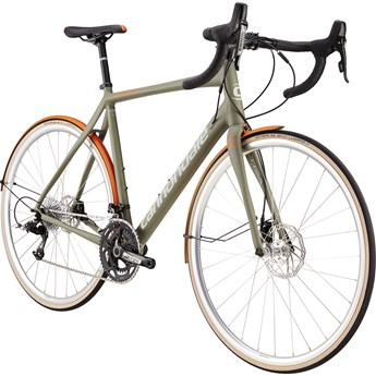 Cannondale Synapse Adventure Disc Adv