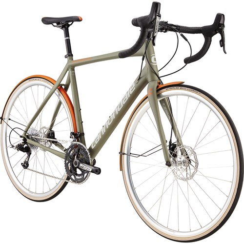 Cannondale Synapse Adventure Disc Adv 2016