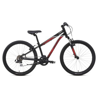 Specialized Hotrock 24 7 Speed Boys Black/Red/White