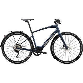 Specialized Vado SL 4.0 EQ Navy/White Mountains Reflective 2020