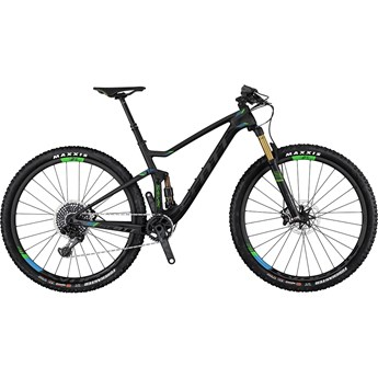 Scott Spark 900 Ultimate 2017