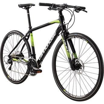 Cannondale Quick Speed Disc 1 Blk