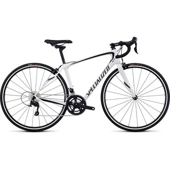Specialized Ruby SL4 Sport Gloss White/Tarmac Black