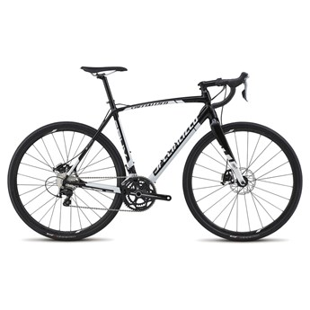 Specialized CruX Sport E5 EVO Black/White